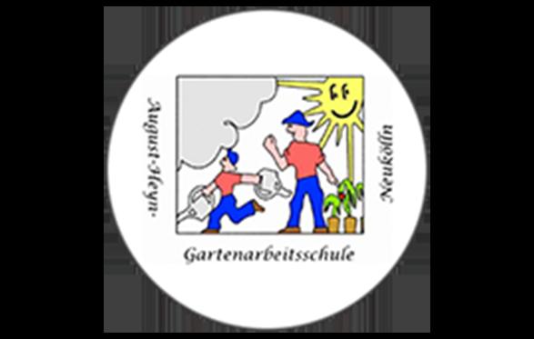 Grafik Gartenarbeit
